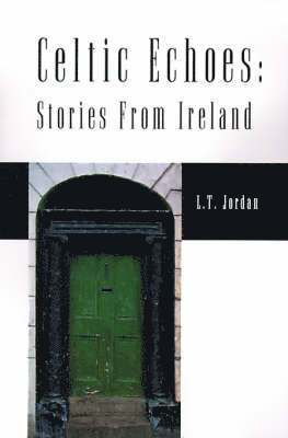 bokomslag Celtic Echoes