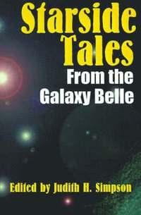 bokomslag Starside Tales from the Galaxy Belle