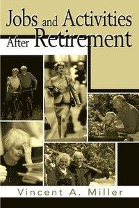 bokomslag Jobs and Activities After Retirement
