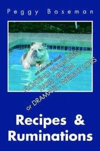 bokomslag Recipes &; Ruminations