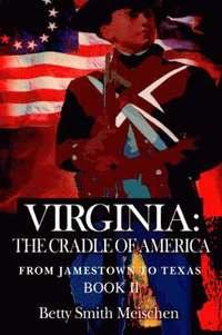 bokomslag Virginia