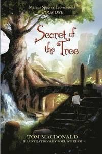 bokomslag Secret of the Tree