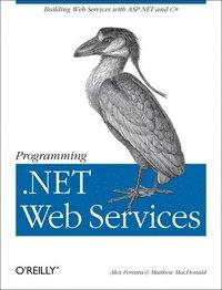bokomslag Programming .NET Web Services
