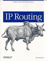 bokomslag IP Routing