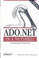 bokomslag ADO.NET in a Nutshell