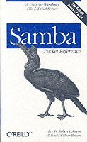 bokomslag Samba Pocket Reference 2nd Edition