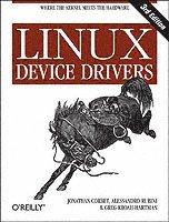 bokomslag Linux Device Drivers