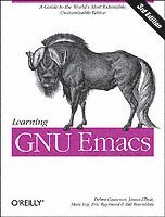bokomslag Learning GNU Emacs