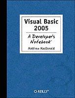 bokomslag Visual Basic 2005