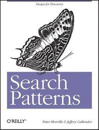 bokomslag Search Patterns