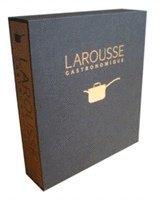 bokomslag New Larousse Gastronomique