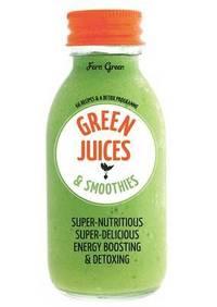 bokomslag Green Juices &; Smoothies