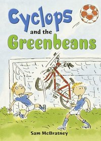 bokomslag POCKET TALES YEAR 5 CYCLOPS AND THE GREENBEANS