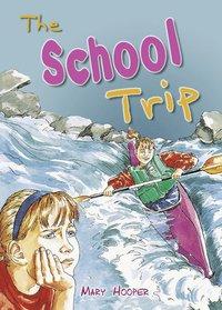 bokomslag POCKET TALES YEAR 6 THE SCHOOL TRIP