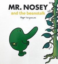 bokomslag Mr Men: Mr Nosey & the Beanstalk