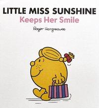 bokomslag Little Miss Sunshine Keeps Her Smile