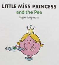 bokomslag Little Miss Princess & the Pea