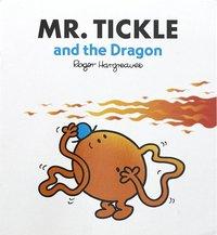 bokomslag Mr Tickle & the Dragon