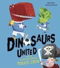 bokomslag DEAN Dinosaurs United