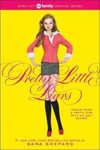 bokomslag Pretty Little Liars