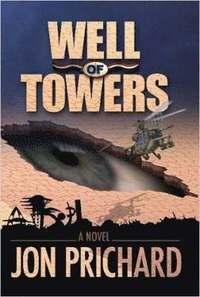 bokomslag Well of Towers