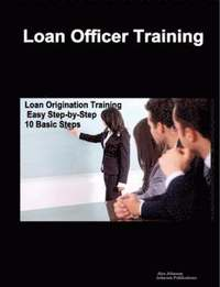 bokomslag Loan Officer Training