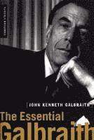 bokomslag The Essential Galbraith