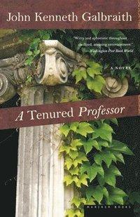 bokomslag A Tenured Professor