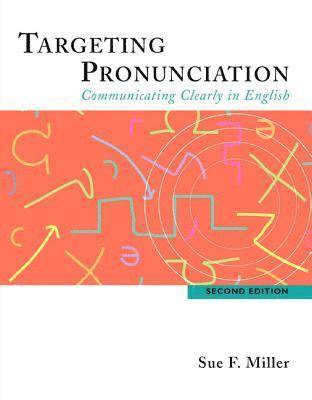 bokomslag Targeting Pronunciation: Communicating Clearly in English