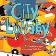 bokomslag City Lullaby