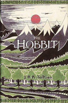 bokomslag The hobbit : or, there and back again: or there and b
