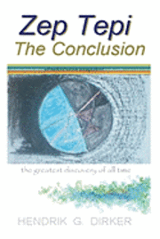 bokomslag Zep Tepi: The Conclusion