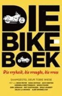 bokomslag Die Bike-Boek