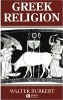 bokomslag Greek Religion