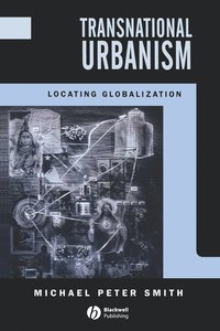 bokomslag Transnational Urbanism