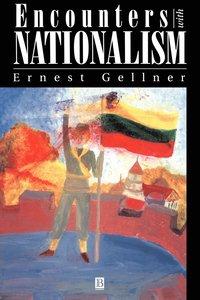 bokomslag Encounters with Nationalism
