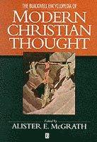 bokomslag The Blackwell Encyclopedia of Modern Christian Thought