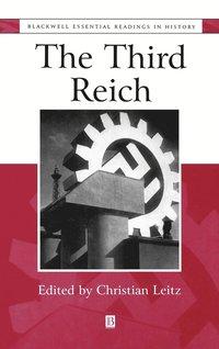 bokomslag The Third Reich