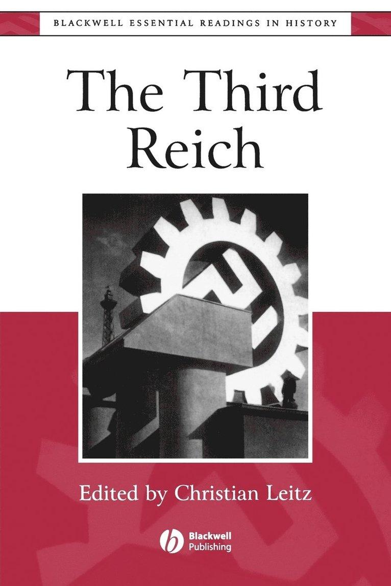 The Third Reich 1