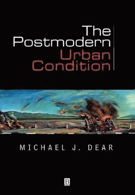 The Postmodern Urban Condition