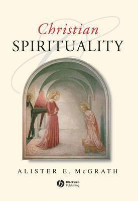 bokomslag Christian Spirituality