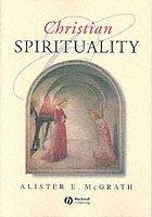 bokomslag Christian spirituality - an introduction