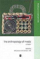 bokomslag The Anthropology of Media