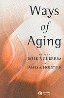 bokomslag Ways of Aging