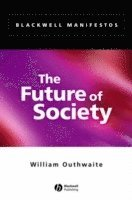 bokomslag The Future of Society