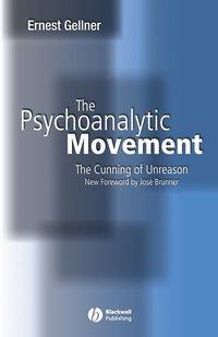 bokomslag The Psychoanalytic Movement