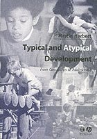 bokomslag Typical and Atypical Development