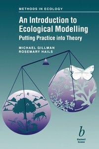 bokomslag Introduction to Ecological Modelling