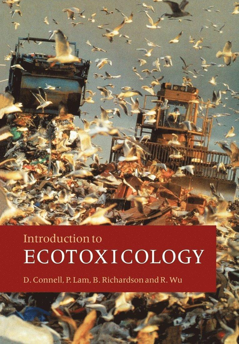 Ecotoxicology 1