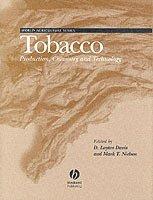 bokomslag Tobacco